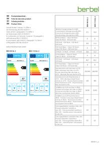 IT Scheda prodotto Glassline BKH 90/110 GL