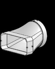 Sistema 125 – <strong>Conduttura di giunzione dritta</strong>