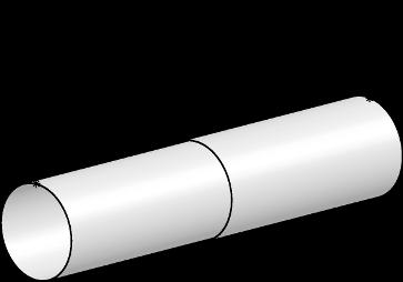 Sistema 125 – <strong>conduttura rotonda telescopica</strong>