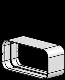 Sistema 150 – manicotto