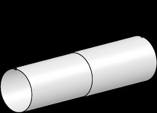Sistema 150 – <strong>conduttura rotonda telescopica</strong>